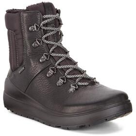 ECCO Noyce Boots Women brown/black